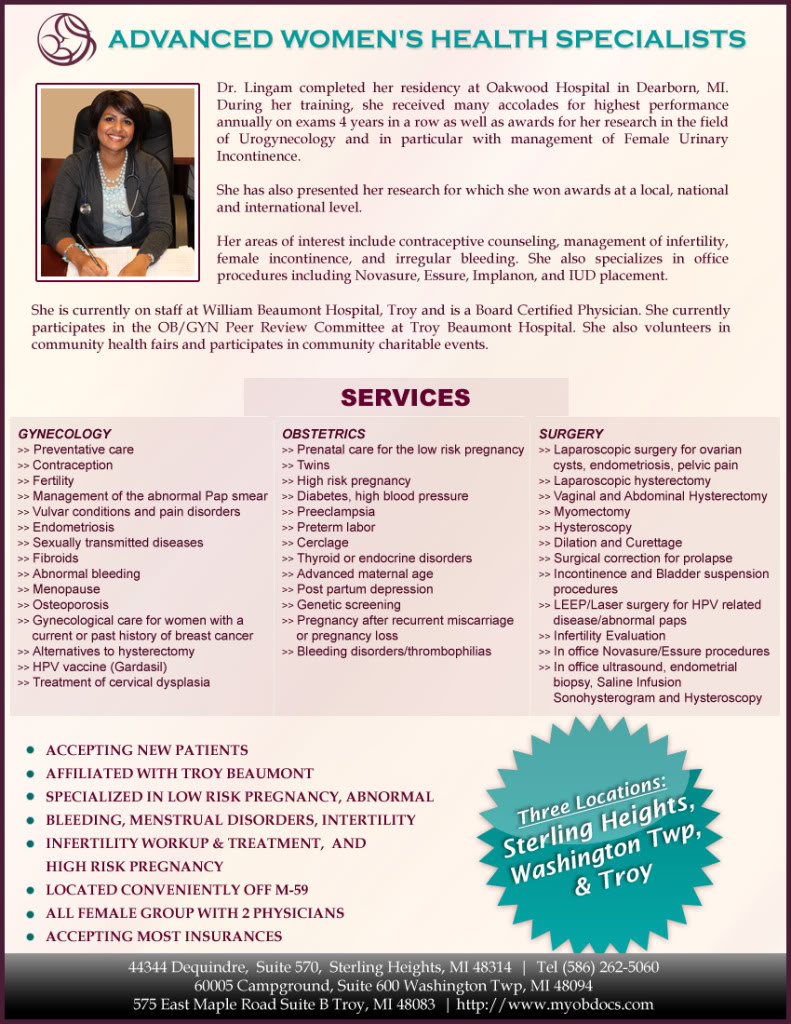 Primehealth Women'S Health Specialists