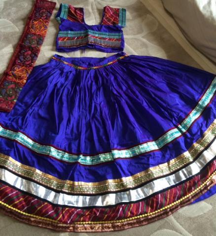 Dance Costume Rental